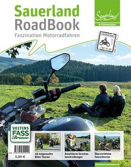 Sauerland Roadbook