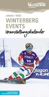 Winterberg Events 1/2020